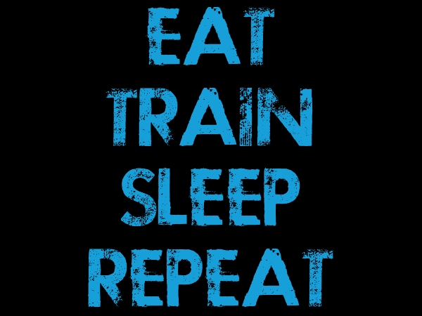 What Are Reps Or Repeat Workouts?